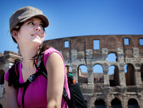 OMNIA Vatican & Rome Card + FREE Guidebook