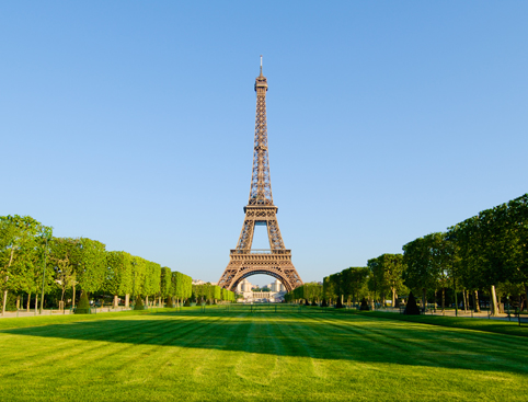 Paris City Tour, River Cruise & Eiffel Tower Lunch