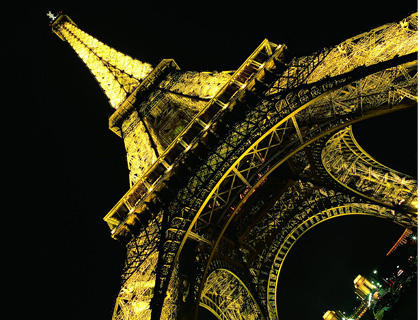 Paris Night Tours - Incl Eiffel Tower & Moulin Rouge