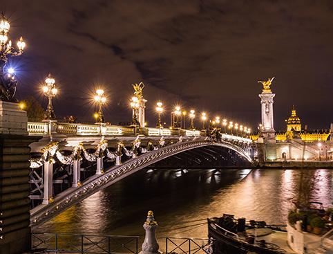 Paris Night Tours - Incl Eiffel Tower & Moulin Rouge