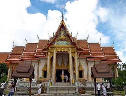 Phuket Introduction
