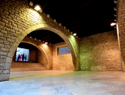 Picasso Walking Tour – Barcelona