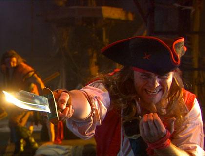 Pirates Adventure Dinner Orlando