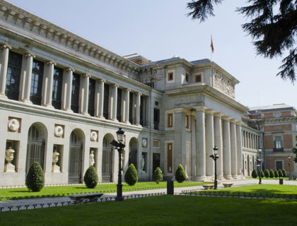 Prado Museum - Guided Visit + Skip the line