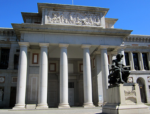 Prado Museum - Guided Visit