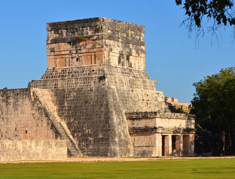 PRIVATE Chichen Itza Deluxe Tour - from Mayan Riviera
