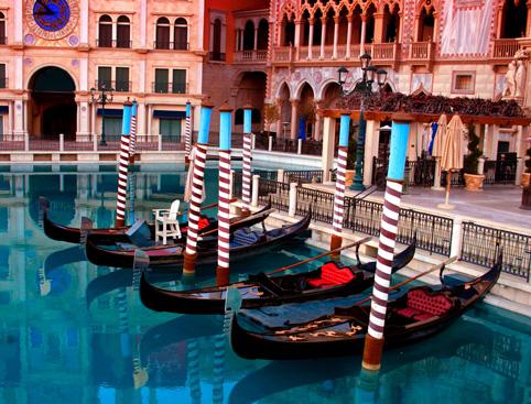 Romance Gondola Packages