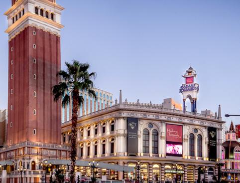 Romance Gondola Packages - Vegas