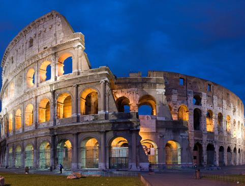 Rome Full Day trip from Sorrento - Incl Dinner