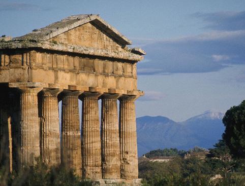 Full Day Salerno & Paestum Tour - from Sorrento