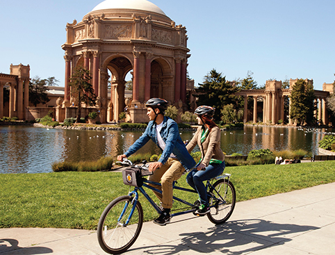 San Francisco MEGA PASS + Attractions
