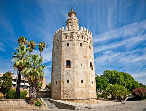 Seville Full Day - From Algarve