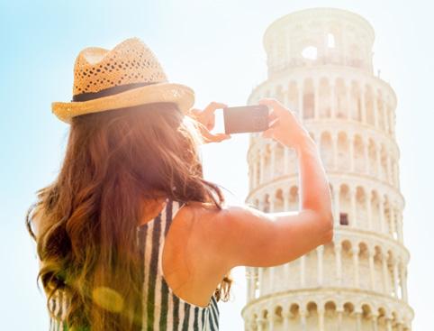 A Special Day in Tuscany (Pisa, Siena - San Gimgnano)