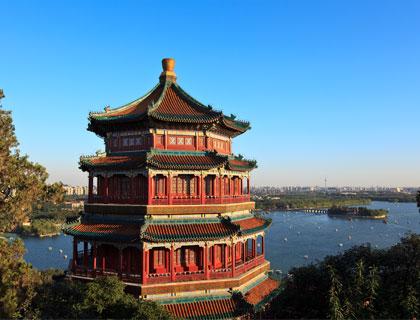 Summer Palace & Bandaling Great Wall Tour