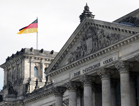 Hitler's Germany Walking Tour - Berlin