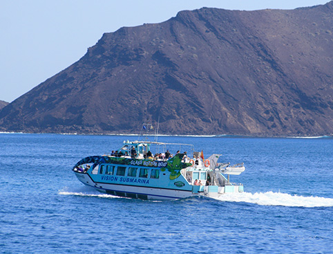 Three Island Cruise Day Trip