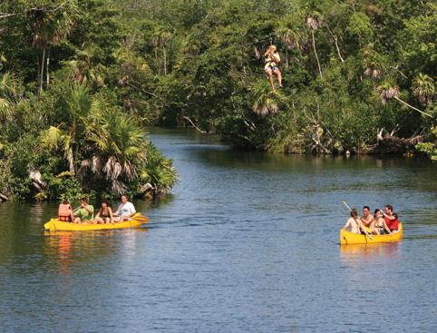 Tulum Ruins & Tankah Eco-park from Riviera Maya