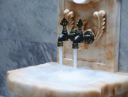 Turkish Bath & Oil Massage - Antalya - Kemer