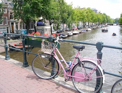 Amsterdam Guided City Tours & Combos