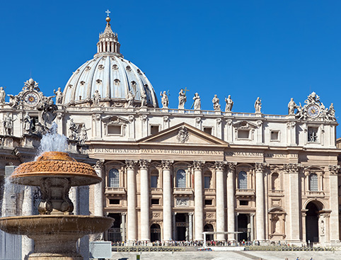 Supersaver Full Day Rome Tours