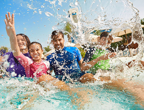 Wild Wadi Water Park - Ticket Only
