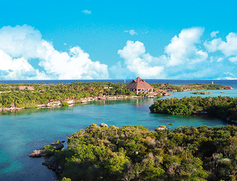 Xel-Ha All Inclusive Eco-Park Excursion - Cancun