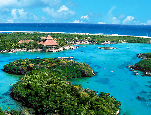 Xel-Ha All Inclusive Eco-Waterpark Excursion