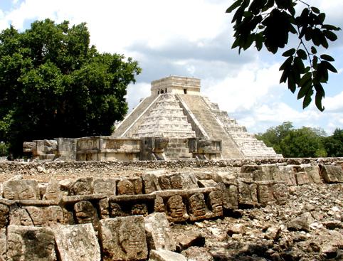 Yucatan 2 Day Trip - Uxmal, Chichen Itza & Merida