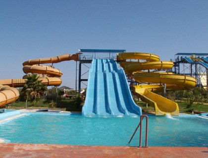 Zakynthos Water Park