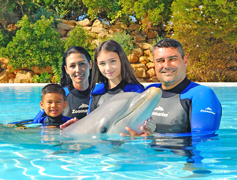 Zoomarine - Marine Park and Dolphinarium