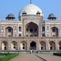 Full Day Delhi Sightseeing Tour