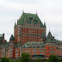 Full Day Quebec City Day Excursion - From Montreal