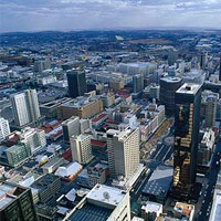 Johannesburg City - 1/2 Day Tour