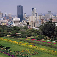 Pretoria City Tour - 1/2 Day