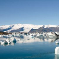 South Coast & Jökulsárlón Glacial Lagoon